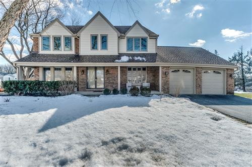Photo of 1604 Fox Bend Court, Naperville, IL 60563 (MLS # 11009869)