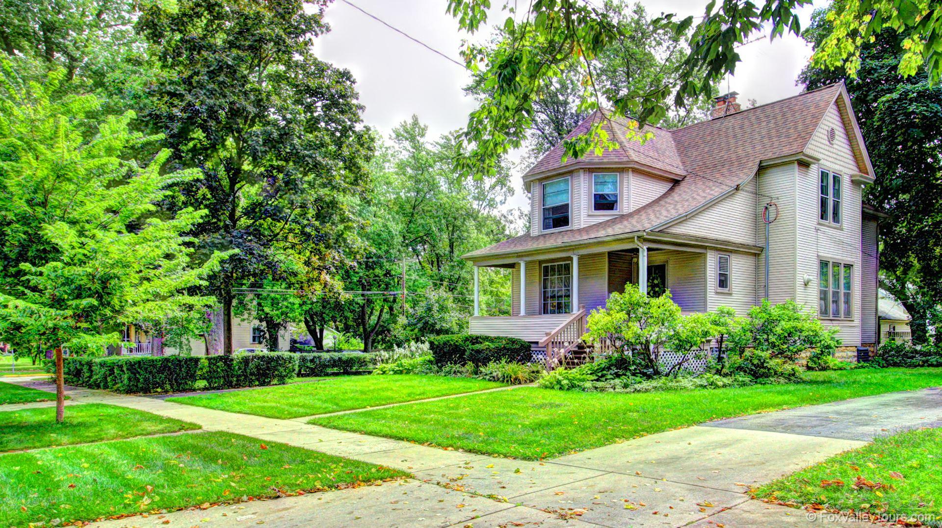 706 Garfield Avenue, Aurora, IL 60506 - #: 10669869