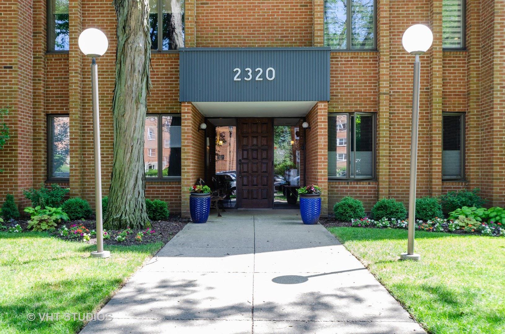 2320 Central Street #204, Evanston, IL 60201 - #: 10772869