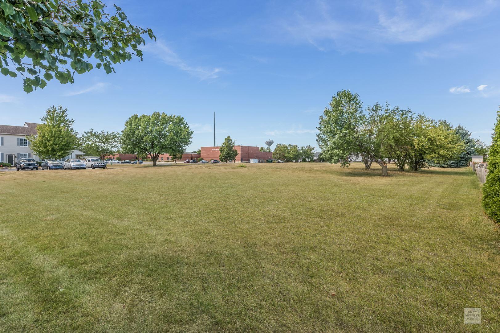 Photo of 124 Calendula Court, Romeoville, IL 60446 (MLS # 10848869)