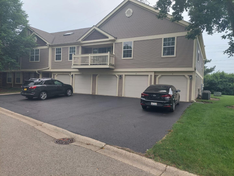 1266 Bradwell Lane #E, Mundelein, IL 60060 - #: 11158869