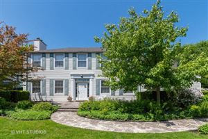 Photo of 745 Edgewood Road, HIGHLAND PARK, IL 60035 (MLS # 10420870)