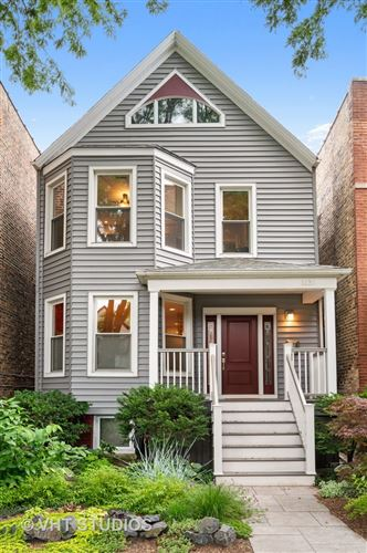 Photo of 1637 W Summerdale Avenue, Chicago, IL 60640 (MLS # 11160870)