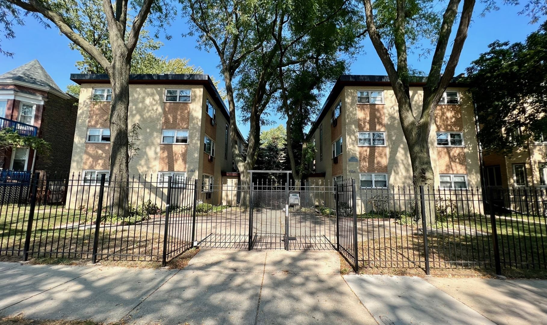 1714 W Touhy Avenue #A1N, Chicago, IL 60626 - #: 11246870