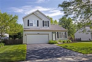 Photo of 5825 Emerald Pointe Drive, PLAINFIELD, IL 60586 (MLS # 10417871)