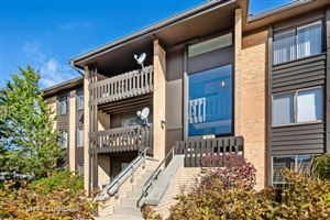 Photo of 6150 Knoll Wood Road #201, Willowbrook, IL 60527 (MLS # 10552871)