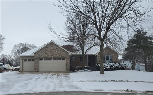Photo of 23348 West Kathey Court, Channahon, IL 60410 (MLS # 10638871)