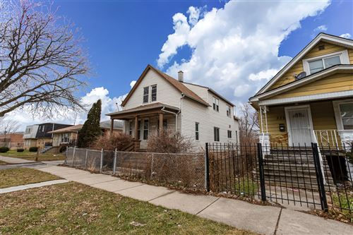 Photo of 340 W 106th Street, Chicago, IL 60628 (MLS # 10726871)