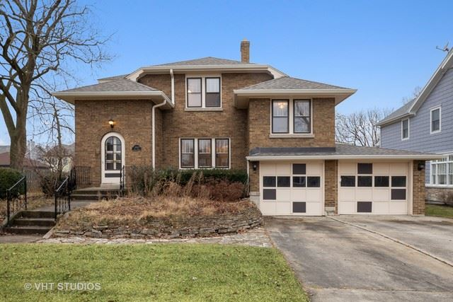 4060 Rose Avenue, Western Springs, IL 60558 - #: 10593871