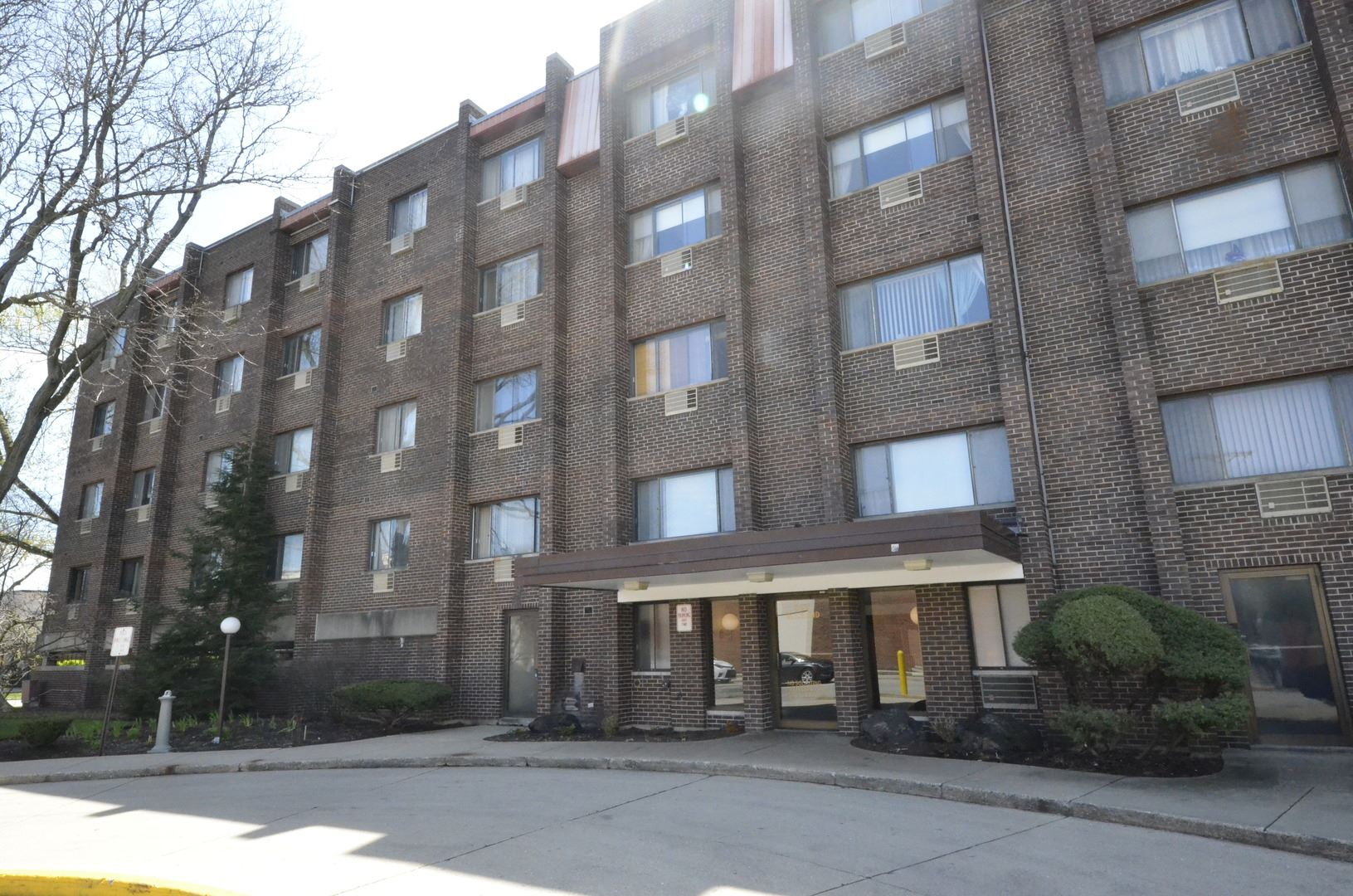 8455 W LELAND Avenue #208, Chicago, IL 60656 - #: 10663871