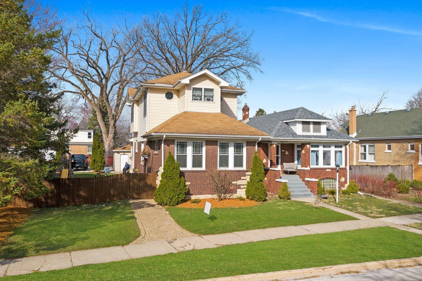 3612 Woodside Avenue, Brookfield, IL 60513 - #: 11041871