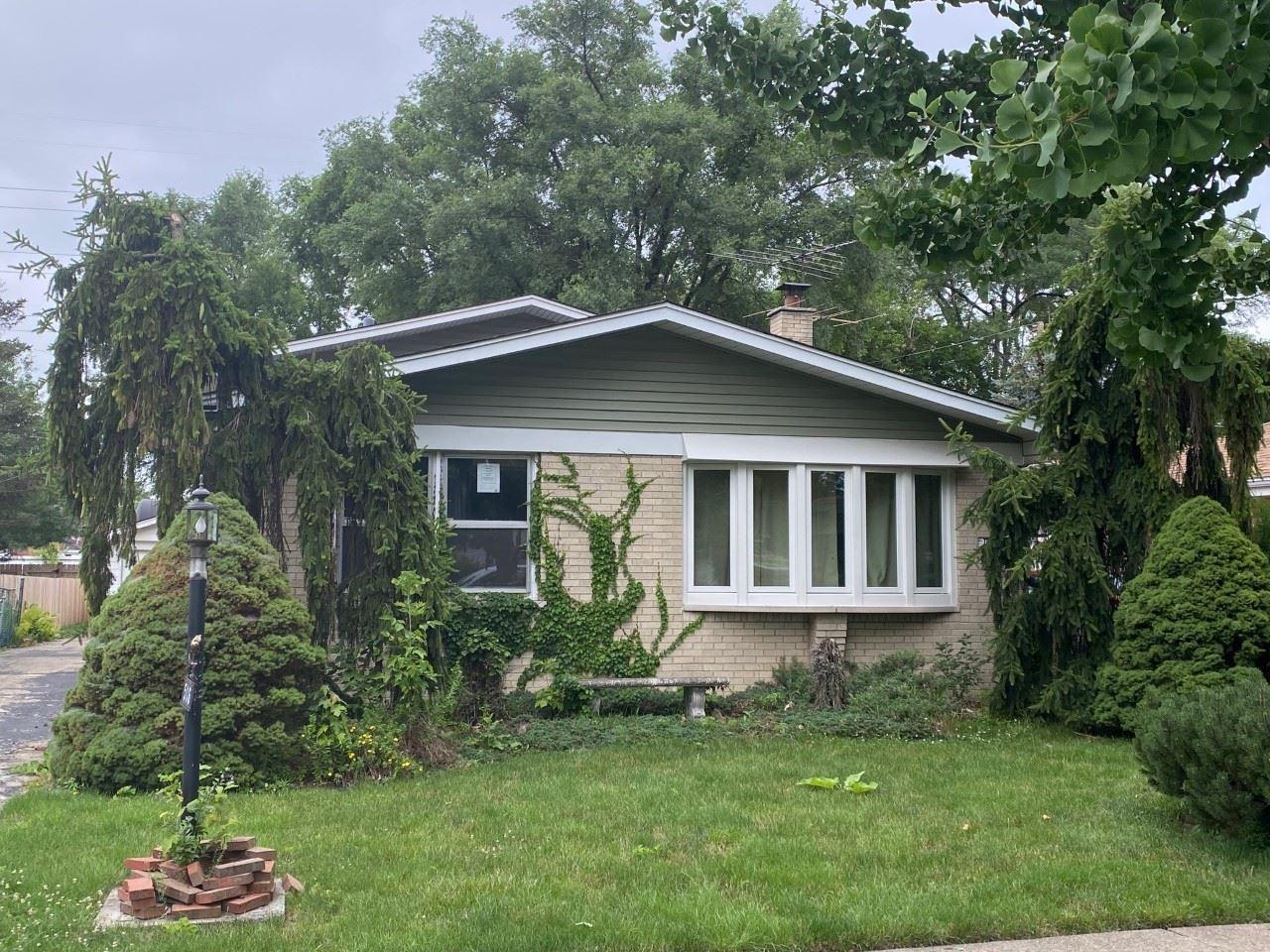 516 Beach Avenue, La Grange Park, IL 60526 - #: 11202871