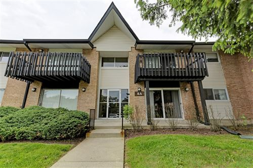 Photo of 8A Kingery Quarter #102, Willowbrook, IL 60527 (MLS # 10737872)