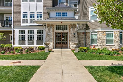 Photo of 7 E Kennedy Lane #208, Hinsdale, IL 60521 (MLS # 11083872)