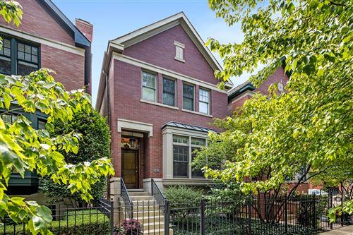 Photo of 1255 W Oakdale Avenue, Chicago, IL 60657 (MLS # 11202872)