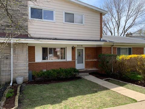 536 Glendale Road, Glenview, IL 60025 - #: 10638872