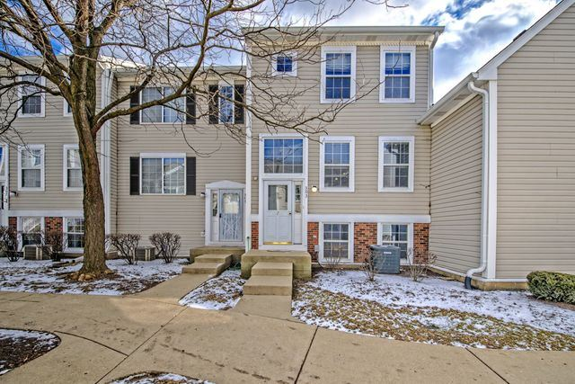 303 Victoria Circle, North Aurora, IL 60542 - #: 10651872