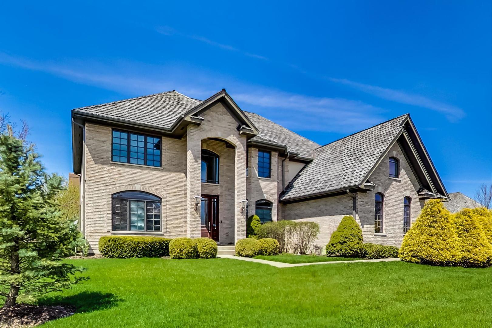 1728 Player Court, Vernon Hills, IL 60061 - #: 10697872