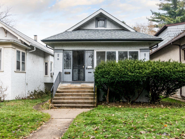 308 N Taylor Avenue, Oak Park, IL 60302 - #: 10769872