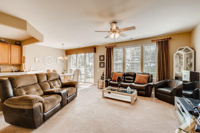 Photo of 1625 Vantage Drive, Shorewood, IL 60404 (MLS # 11046872)