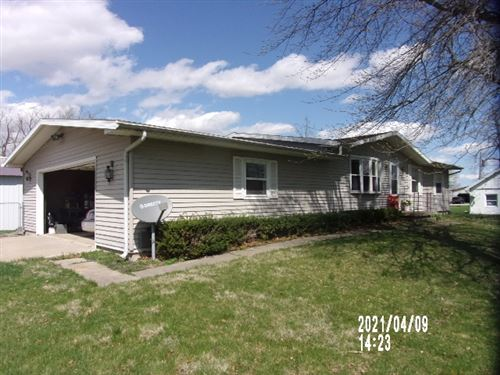 Photo of 200 E Center Street, Ellsworth, IL 61737 (MLS # 11048873)