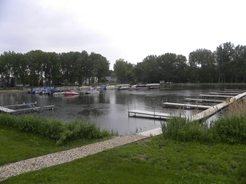 8300 Reva Bay Lane #SLIP5, Fox Lake, IL 60020 - #: 09970873