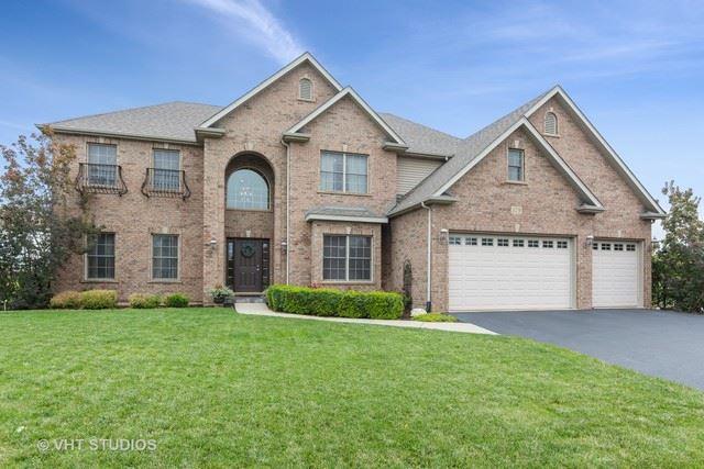 579 Birchwood Drive, Yorkville, IL 60560 - #: 10511873