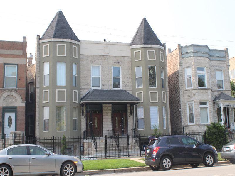 4434 S Indiana Avenue, Chicago, IL 60653 - #: 10954873