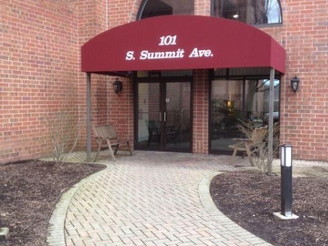 101 Summit Avenue #205, Park Ridge, IL 60068 - #: 11038873