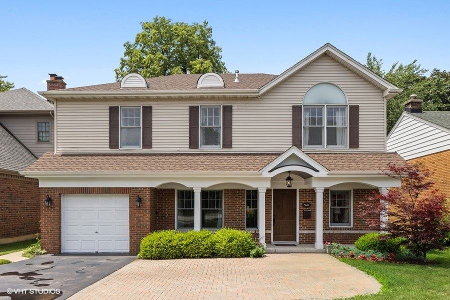 5040 Wolf Road, Western Springs, IL 60558 - #: 11144873