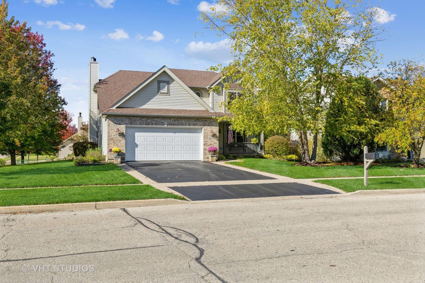1258 Tara Drive, Woodstock, IL 60098 - #: 11257873