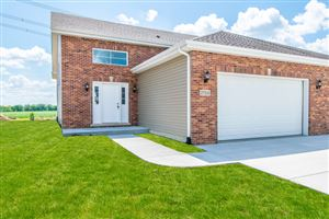 Photo of 27251 West DEER HOLLOW Lane, CHANNAHON, IL 60410 (MLS # 10479874)