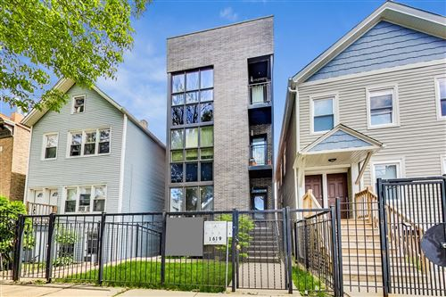 Photo of 1619 N FAIRFIELD Avenue #1, Chicago, IL 60647 (MLS # 10724874)