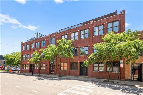 Photo of 1101 W Armitage Avenue #205, Chicago, IL 60614 (MLS # 10740874)