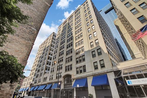Tiny photo for 740 S FEDERAL Street #402, Chicago, IL 60605 (MLS # 11213874)