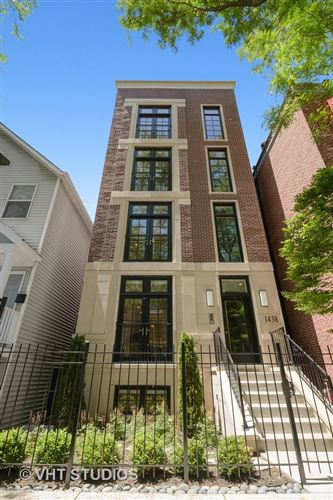 Photo of 1438 N NORTH PARK Avenue #1, Chicago, IL 60610 (MLS # 11255874)