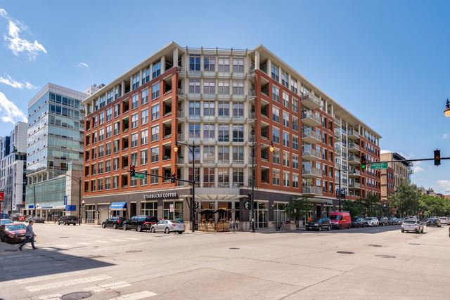 1001 W MADISON Street #511, Chicago, IL 60607 - #: 10554874