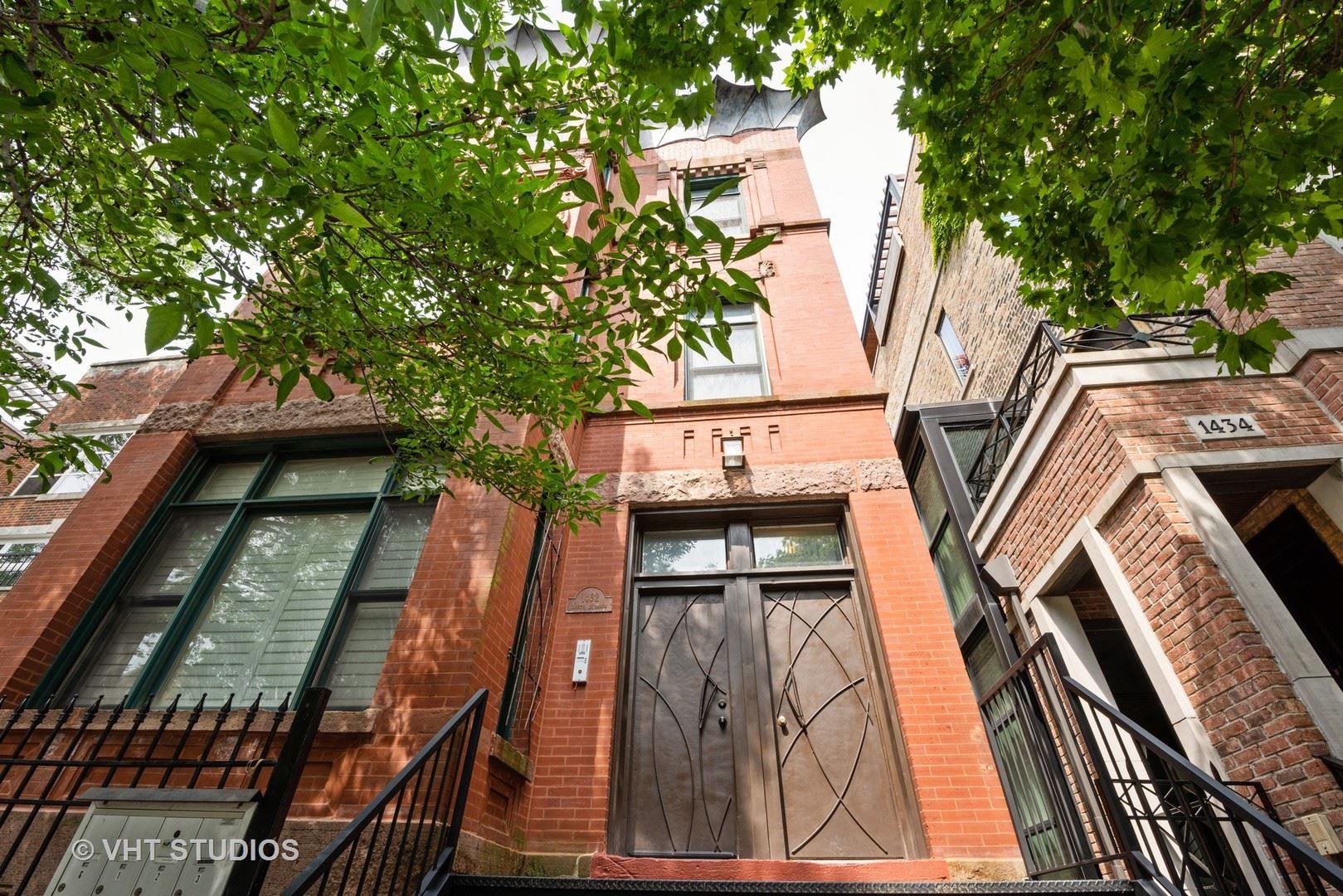 1432 N Mohawk Street #G, Chicago, IL 60610 - #: 10731874