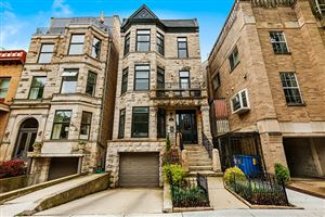 Photo of 653 West BARRY Avenue #1S, CHICAGO, IL 60657 (MLS # 10443875)
