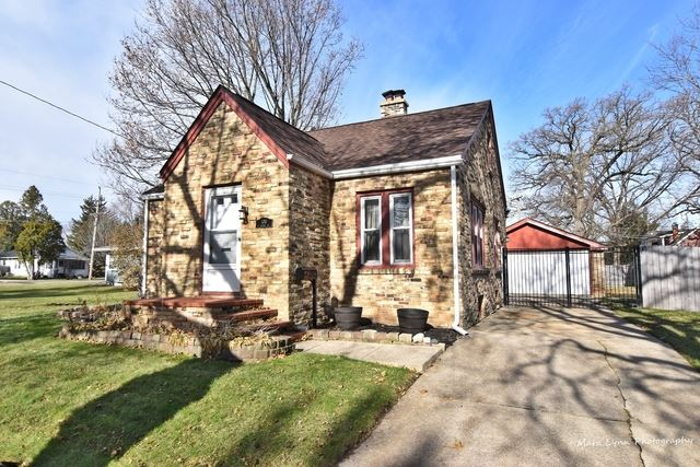 370 W Middle Street, South Elgin, IL 60177 - #: 10632875
