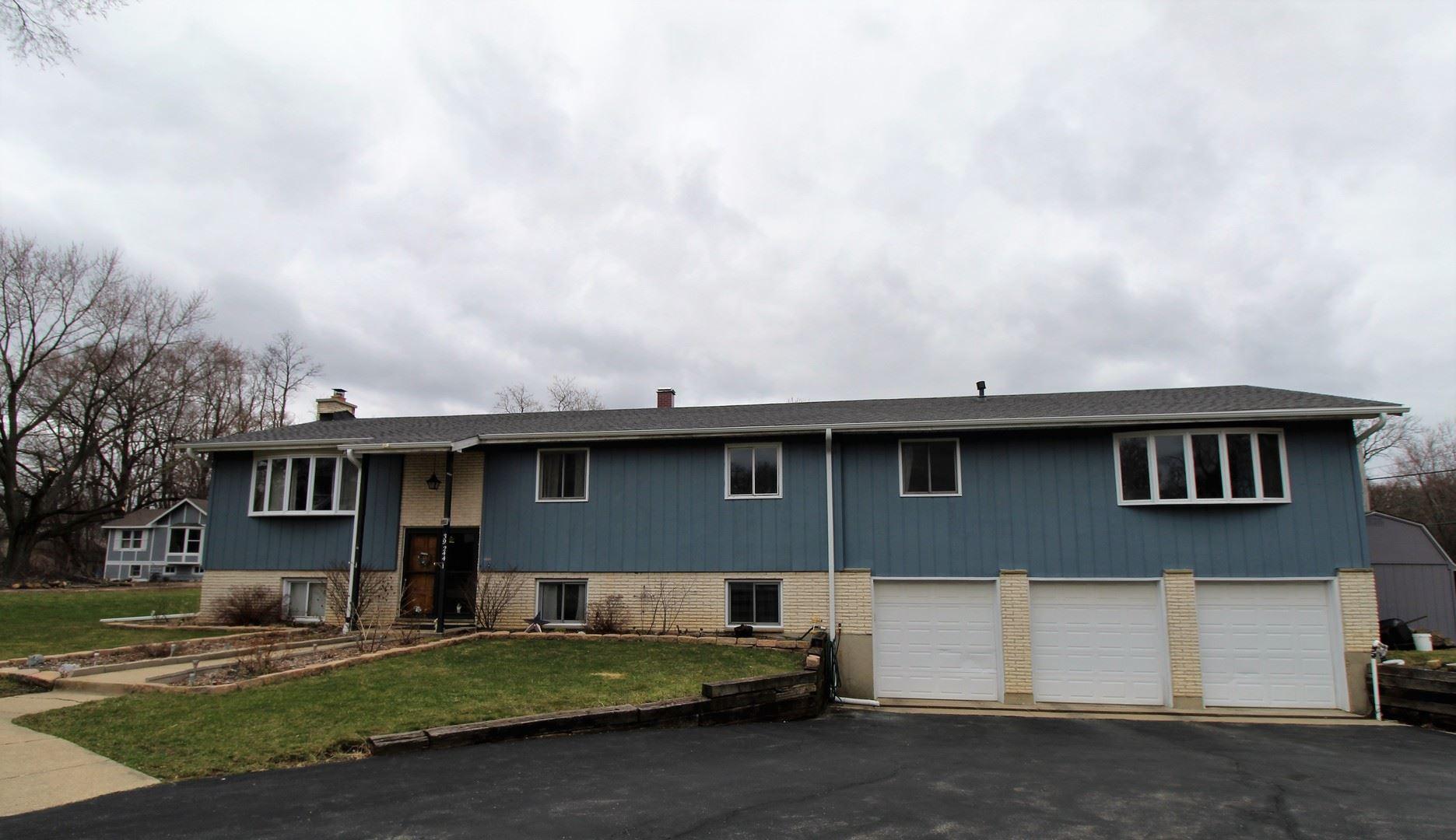 39244 N Poplar Street, Lake Villa, IL 60046 - #: 10679875