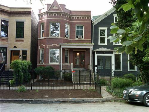Photo of 810 W Altgeld Street, Chicago, IL 60614 (MLS # 11178876)