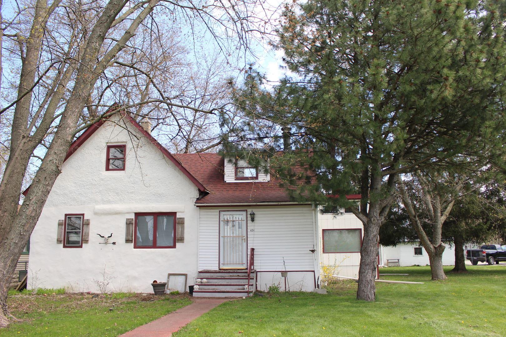 424 Cayuga Street, Joliet, IL 60432 - #: 10695876