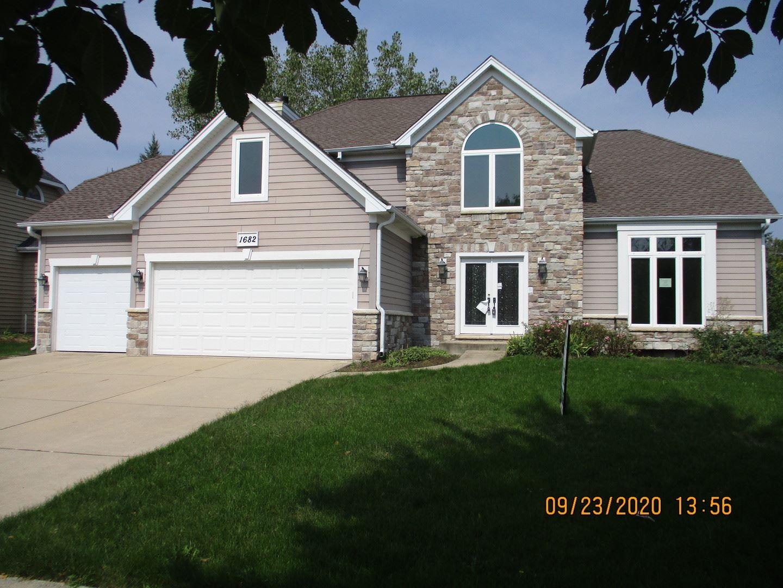 1682 Jeanel Lane, Aurora, IL 60502 - MLS#: 10794876