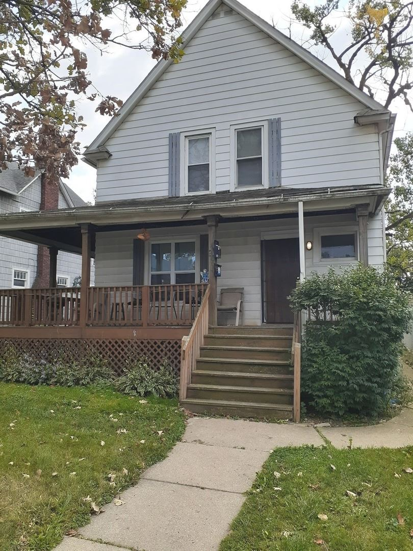 90 W Main Street, Chicago Heights, IL 60411 - #: 11219876