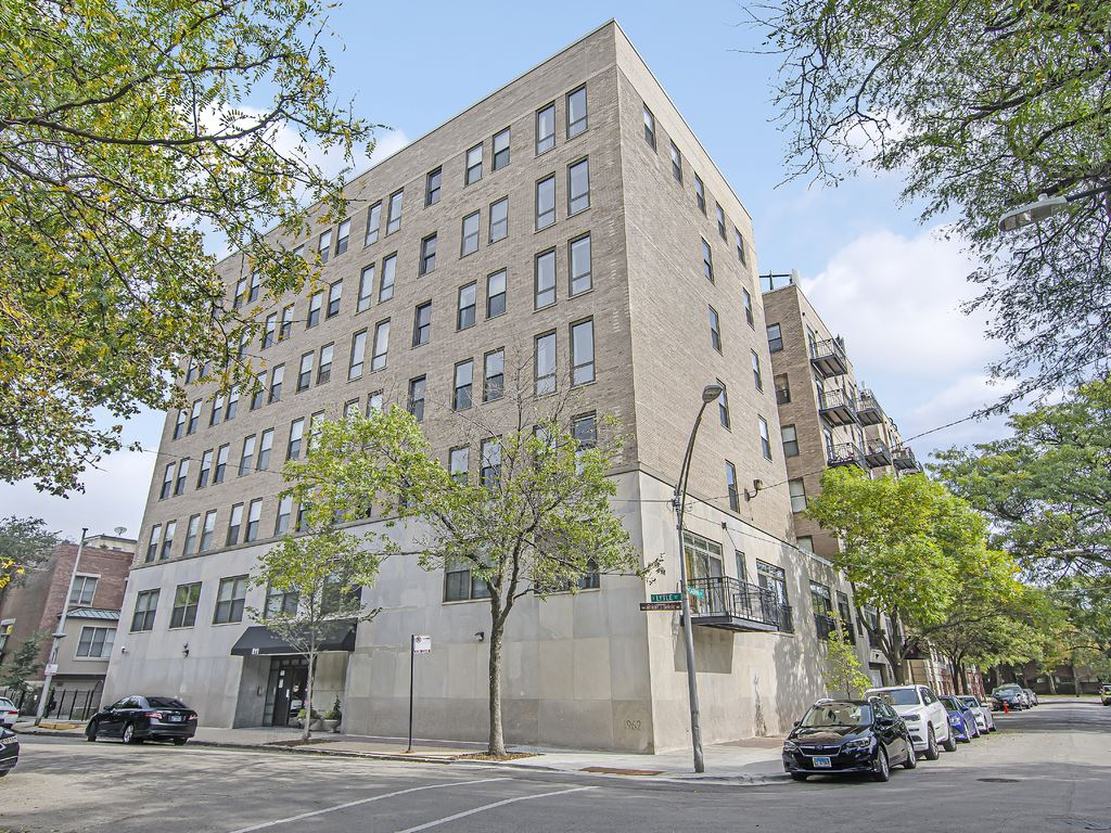 811 S Lytle Street #311, Chicago, IL 60607 - #: 11246876