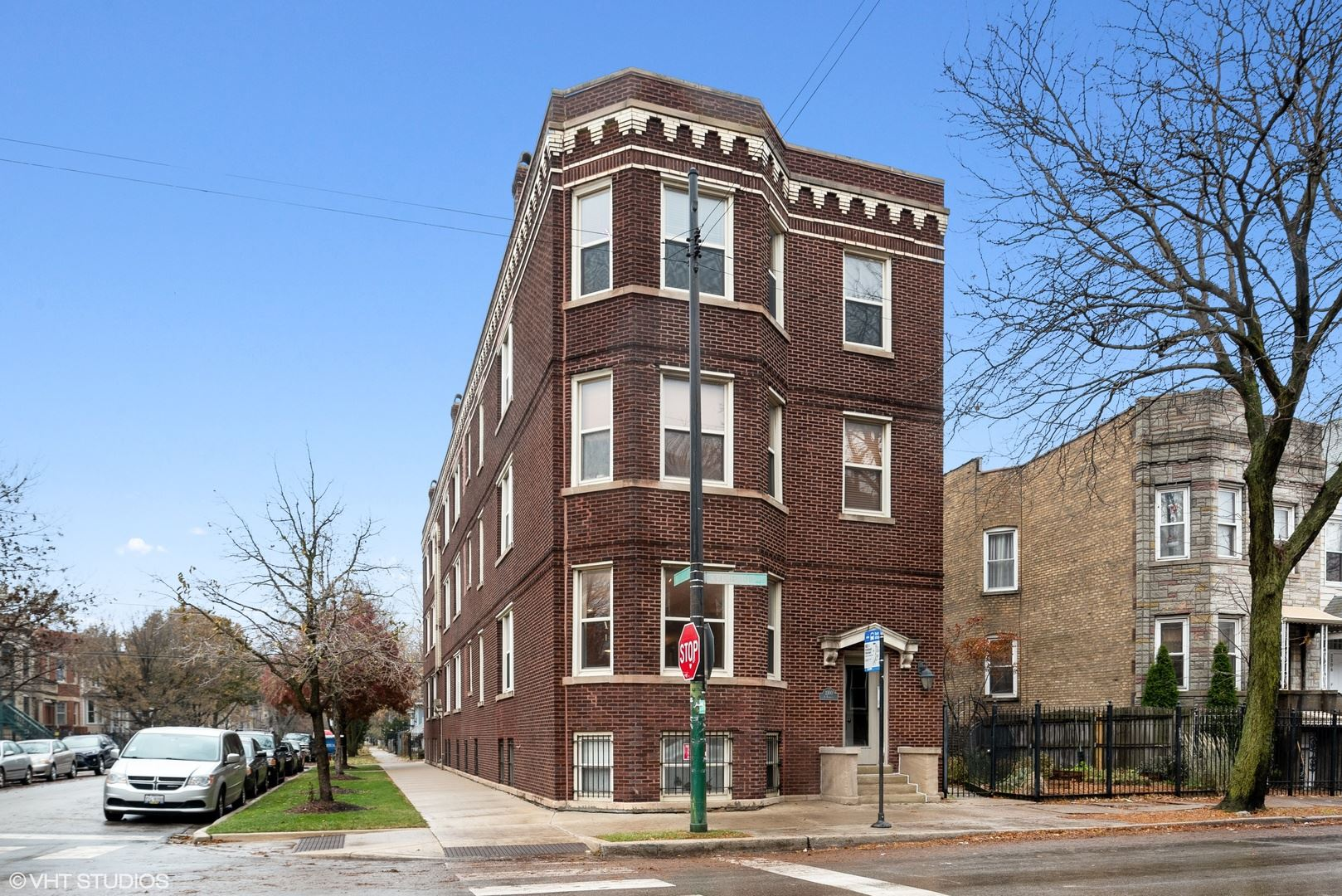 2300 N Kimball Avenue #1, Chicago, IL 60647 - #: 10674877