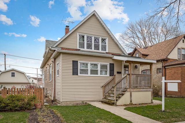 6585 N Onarga Avenue, Chicago, IL 60631 - #: 10689877