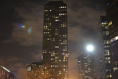 Tiny photo for 474 North Lake Shore Drive #2012, Chicago, IL 60611 (MLS # 10610878)