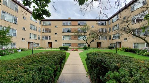 Photo of 2623 W Fitch Avenue #2E, Chicago, IL 60645 (MLS # 10803878)